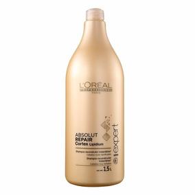 Absolut Repair Shampoo 1500ml Loreal Profissional