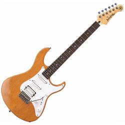 Guitarra Electrica Yamaha Pac112 Old Sunburst