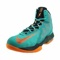 Zapatillas Nike Air Max Stutter, Básquet, Orig. Nuevas!!!!!!