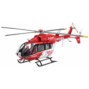 Revell - Airbus Helicopters Ec145 Drf 1:32 - 04897
