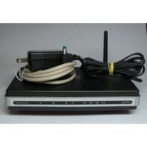 Roteador D-link Wbr-2310