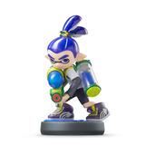 Figura Amiibo Inkling Boy Serie Splatoon Nintendo Wii U