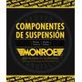 Rótula Monroe Renault 19 - Clio - Express Ag=10mm