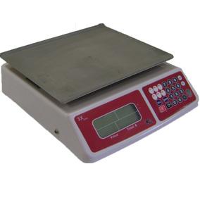 Bascula Peso-precio-total 30kg Sx-30k