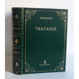 Hipocrates Tratados Gredos Medicina Natural Ciencia Filosofi
