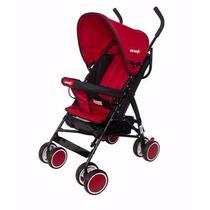 Coche Paraguita Bebe Posiciones Avanti Liviano Baby Shopping