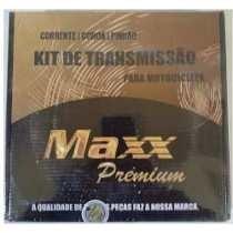 Kit Relação Ninja 250/300 Maxx Premium