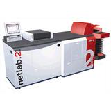 Impresora Agfa Netlab 2 Plus + Calibrador Eye One