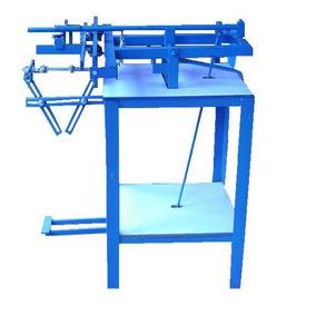Mesa Para Imprimir En Redondo