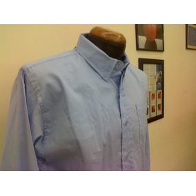 Camisas X Uniformes Oxford Alg 100% M/larga Calidad+!!!!!!!!
