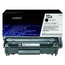 Toner Hp Q2612a Original Lacrado - 12a | 1010 | 1020