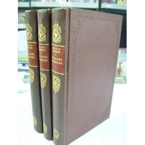Livro Folclore Brasileiro - 3 Volumes Silvio Romero