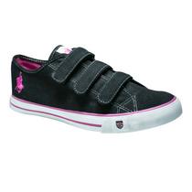 Tenis Zapato Dama Sneaker Modelo Cw-301-0206 Polo Club Rcb