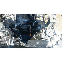 Motor De Sentra 2011 2.0 Con Poco Millage