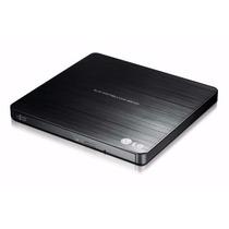 Quemador Externo Lg Sp80nb60 Ultra-slim Dvd/cd Nuevo