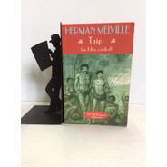 Taipi, Herman Melville, Un Edén Caníbal