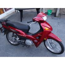 Honda New Wave 2014