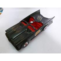 Batimovil Mego 1974 Coleccion Clasico Restaurado Batman