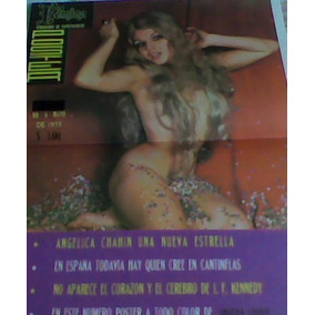 Poster Gigante Angelica Chain