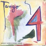 Charly Garcia-pedro Aznar - Tango 4 (vinilo Reedición)