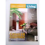 Coleccionable Living 20 Casa Country Barrio Cerrado Boedo