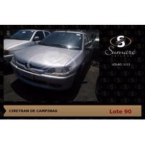 Peugeot 306 2000 16v Sucata Somente Pecas