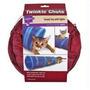 Petlinks Twinkle Chute (tunel Para Gatos Con Luces)