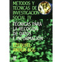 Metodos Y Tecnicas De Investigacion Social Iv. Envío Gratis