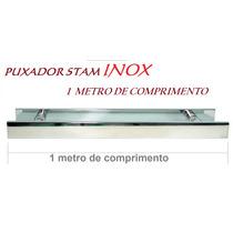 Puxador De 1 Metro Em Inox Stan