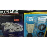 Halcon Milenario Star Wars N 1 N 2 3 4 5.6 7 8 9