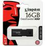 Pen Drive 16gb Kingston Dt100 G3 Usb 3.0 Frete Gratis