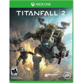 Titanfall 2 - Xbox One - Aluguel