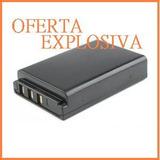 Bateria Li-ion Recargable Klic-5001 P/camara Kodak Dx7590
