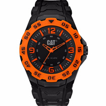Cat Watches Motion Policarbonato 45mm Lb14121134 Diego Vez