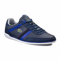 Zapatos Hombre Lacoste Giron 116 Navy