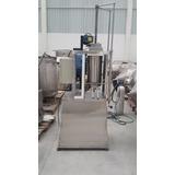 Fabricación De Maquinaria Croqueta De Yuca