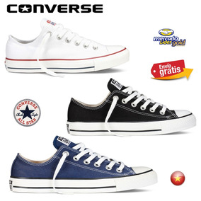 Zapatos Converse® All Star Clasic Envio Gratis