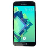Celular Smartphone Samsung S5 Nuevo Lte 4g 12 Pagos S/r Loi