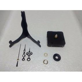 Maquina + Atril (x 30 Unidades) Para Armar Relojes Souvenirs