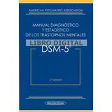 Dsm 5 - Dsm V - Completo En Castellano E Inglés