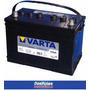 Bateria Varta 12x90 Va90ld Toyota Hilux 3.0 Hyundai Sw4