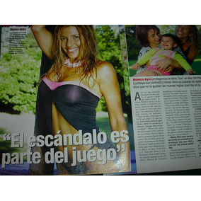 Monica Ayos Mama Sexy Escandalo Parte Juego 4 Pg Clipping