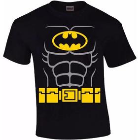 Remeras Batman - Bati Traje - Bat Girl - Joker - Únicas!