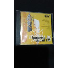 Cd Ipanema Do Brasil Fm 20 Anos..carlos Eduardo Miranda
