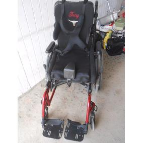 Silla De Ruedas Para Adultos Big Tex Discapacitados