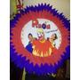 Piñata, Piñon Fijo, Cumpleaños Infantil