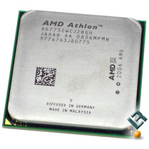 Processador Amd Athlon 64 X2 7750 2.7ghz Black Edition L3 2m