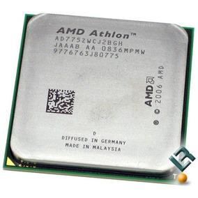 Processador Amd Athlon 64 X2 7750 2.7ghz Black Edition L3 2m