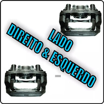 Pinça De Freio Ford F-4000 85/92 - Par Lado D / Lado E