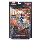 Marvel Legends Universe Defenders Of Asgard